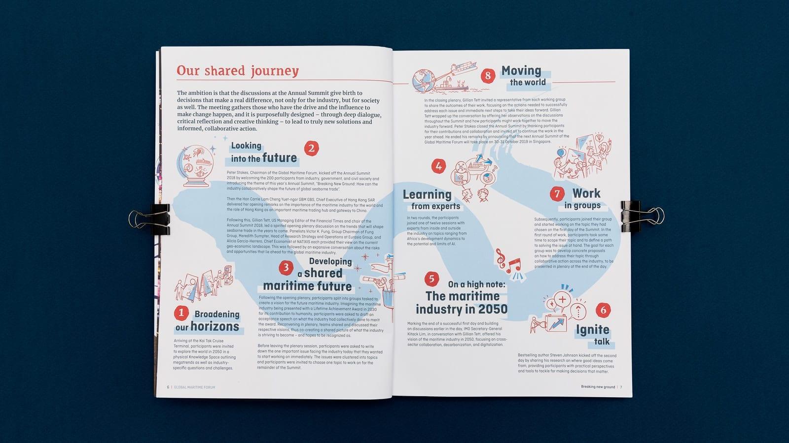 A necessary path | Housatonic