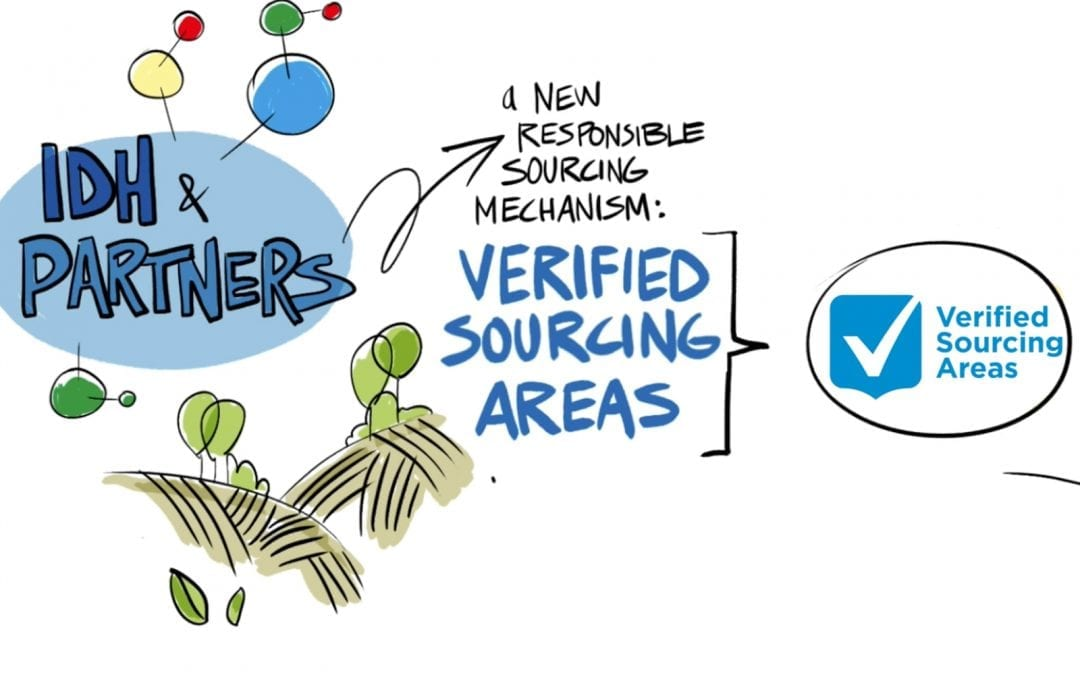 Verified Sourcing Areas