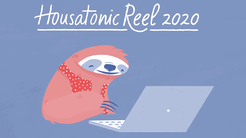 Housatonic Reel 2020