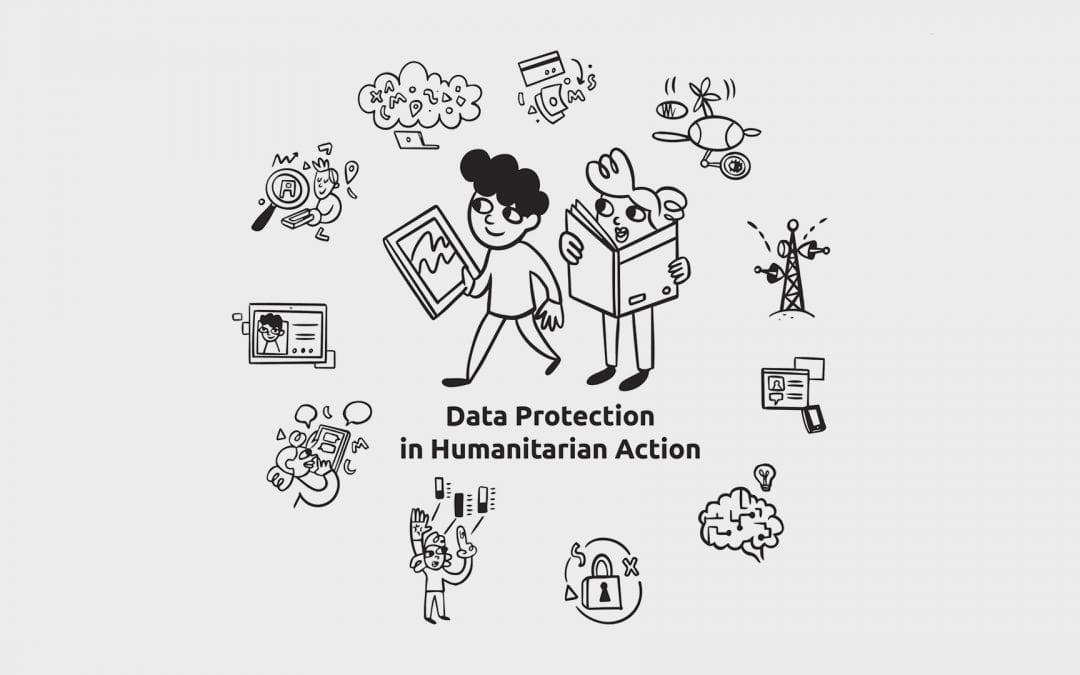 La protezione dei dati nel settore umanitario