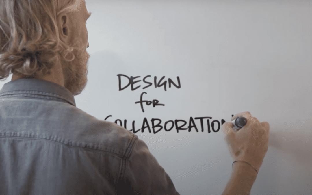 Design for collaboration