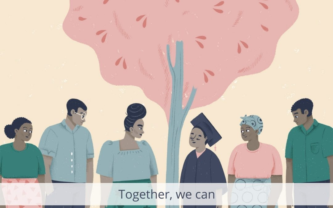 The Bedrock of Inclusion: a new video with ActionAid