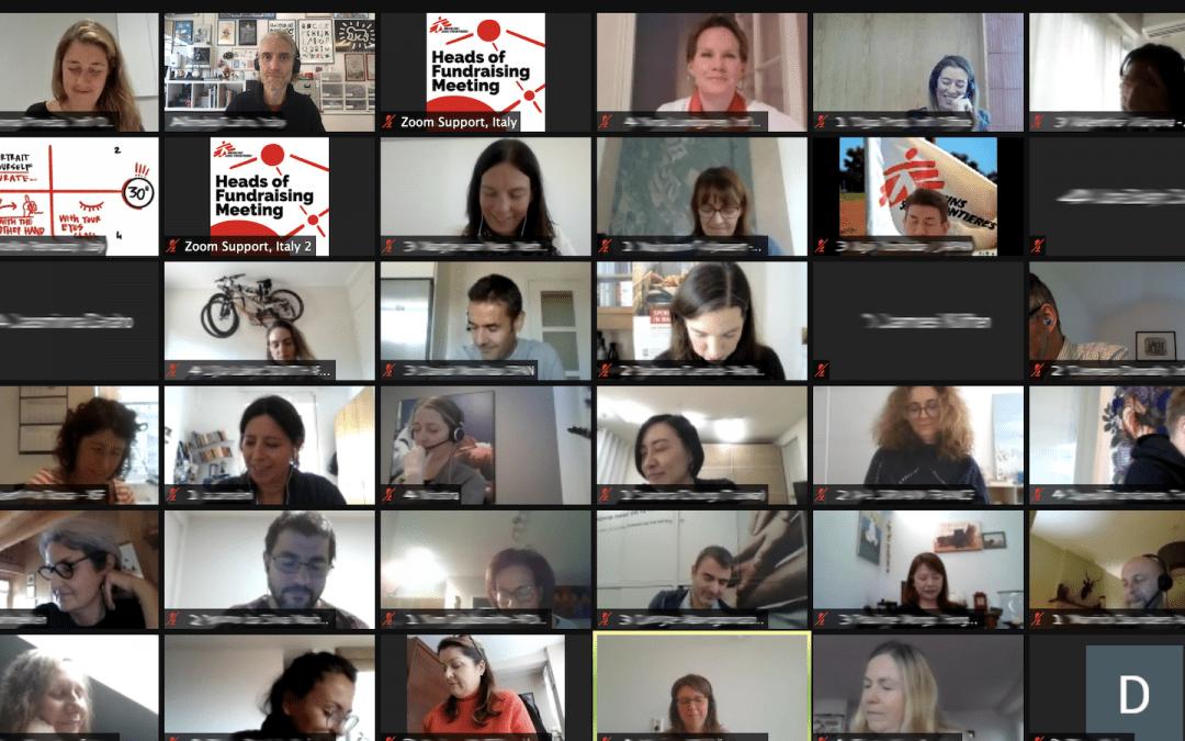 MSF Médecins Sans Frontières